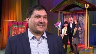 Новости UTV. Закрытие XXVIII театрального сезона в СТКО