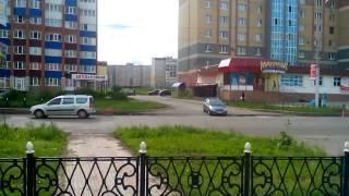 РБ Стерлитамак ул  Артема 139 видео снаружи