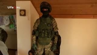 В Уфе осудили террористов