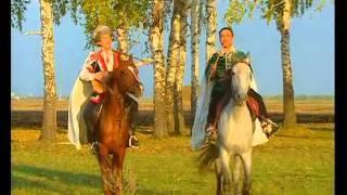 Роберт Юлдашев - Кара Юрга
