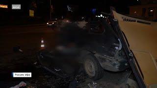 88 смертей: антирекорд по «пьяным» ДТП установили водители Башкирии в прошлом году