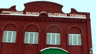 Башкирия. Новый магазин радиотоваров в Месягутово - районном центре Дуванского района