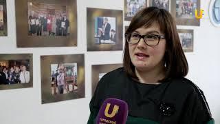 Новости UTV. В Стерлитамаке открылся коворкинг-центр «Бизнес-контакт»