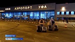 Чиновников заставили чистить снег, тур «юлаевцев» по республике и ансамбль «Мирас» в ОАЭ