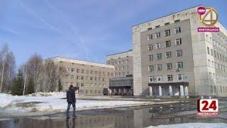 Исследования на выявление коронавируса теперь будут проводить в Нефтекамске