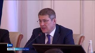 Радий Хабиров: «Уничтожить усадьбу Бухартовских не позволю!»