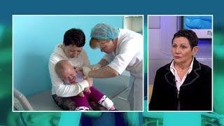 Делать или не делать прививки детям? Почему растет число антипрививочников