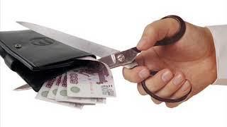 Красной строкой - 01.04.19 Правительство меняет правила удержаний с зарплаты