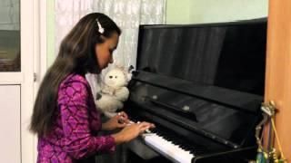 Башкирская песня Bashkir song