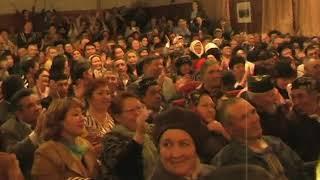 Кабакуш - 2007 год: Рустам Гизатуллин, Сагидулла Байегет, Резеда Аминева