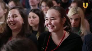 Новости UTV. Стерлитамакские студенты съездили на хакатон в Уфу