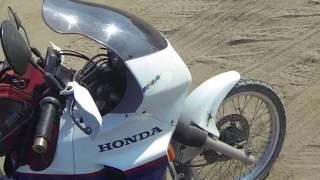 Путешествие на мотоцикле XL600 Transalp Краснодар-Архангельск. 2015. Часть 1