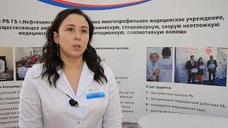 31 марта: новой коронавирусной инфекции в Нефтекамске нет