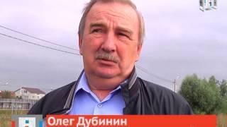 В Башкирии жители поселка Нагаево объявили голодов