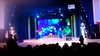 Праздник день республики Башкортостан, концерт в г.Благовещенске Респ.Башкирии.(2)