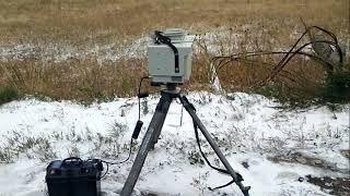 Убрал радар с дороги или как обманывают с превышением скорости- 2( часть 1 по ссылке под видео)