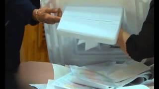 АРИС Выборы главы Башкортостана 2014 в Куюргазинском районе