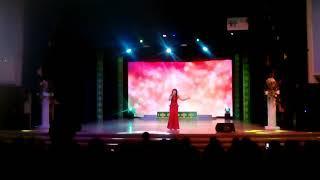 Праздник день республики Башкортостан, концерт в г.Благовещенске Респ.Башкирии.(4)