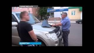 Житель Кумертау подозревается в вымогательстве, мошенничестве и хранении наркотических препаратов
