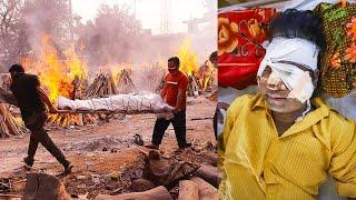 Индийский штамм «дельта» захватывает все больше стран. Чем он опасен и где искать спасения?