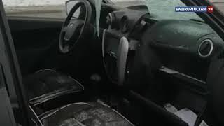 Под колесами автомобиля погиб 55-летний житель Башкирии
