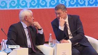 Радий Хабиров обозначил основные принципы работы жилищно - коммунальной сферы Башкирии