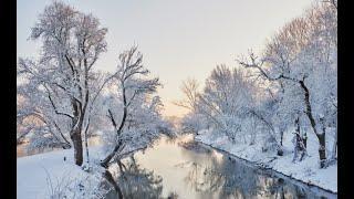 Непогода осложнила дорожную ситуацию в российских регионах