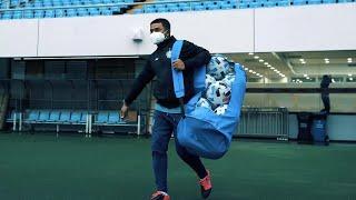 Sportlife, выпуск 27: Мировой спорт и коронавирус