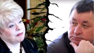 Шафикова о противостоянии с Рафилом Мавлиевым