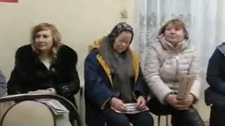 Отделение КПРФ г. Бирск, первый секретарь Наиль Вакилевич