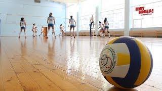 В Нефтекамске проходит Кубок РБ по волейболу