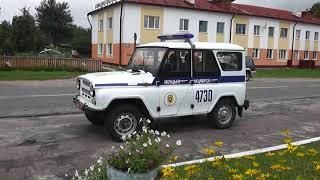 милиция г.п. Октябрьский