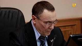 Новости UTV. Общественная палата Стерлитамака подвела итоги работы за 2 года