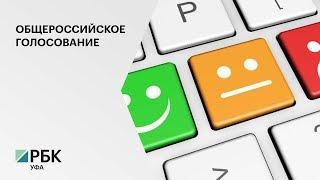 В РБ примут меры безопасности в день общероссийского голосования по поправкам в Конституцию РФ