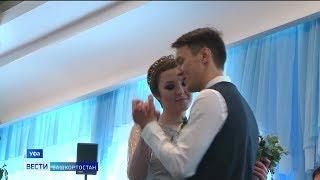 Коронавирус – свадьбе не помеха: как в Уфе заключают браки в условиях пандемии