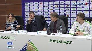 Радий Хабиров поддержал идею создания команды студенческой Суперлиги по баскетболу - пресса