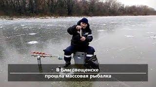 UTV. Новости центра Башкирии за 19 ноября