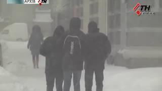 Харьков готовится к паводку, а синоптики опять объявили штормовое предупреждение - 16.03.2018