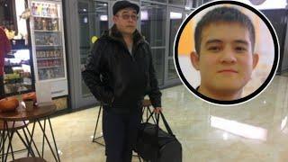 Сегодня увижу сына Отец солдата расстрелявшего сослуживцев приехал в Читу