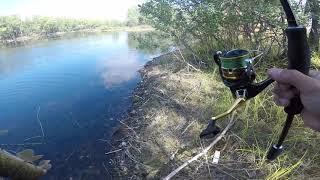 Рбыбалка в Мелеузе
