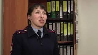 Полицейские города Бирска раскрыли угон автомашины