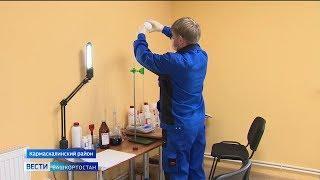 Курс на маски и средства дезинфекции: предприниматели Башкирии перепрофилируют предприятия
