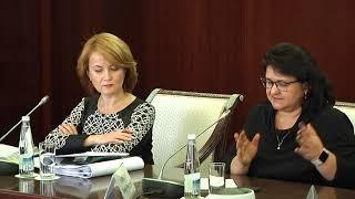 """Радий Хабиров провел тематическое совещание """"Здравчас"""""""
