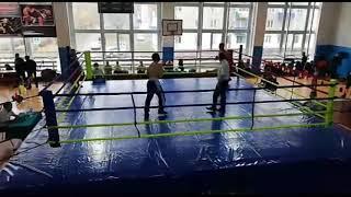 Республиканские соревнования по фулл контакту в г.Ишимбай