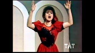 "ЗУХРА МИНАЗОВА в телевизионной передаче ""Җомга көн кич белән"" / ZUKHRA MINAZOVA in the TV show"