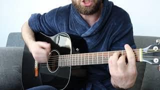 Первая любовь - G.Andrianov | Русские песни под гитару | Авторские песни