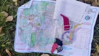 Чемпионат и Первенство по спортивному ориентированию РБ, Бирск 04-06.10.19