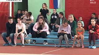 В Бирске в 15-й раз прошло Первенство по художественной гимнастике