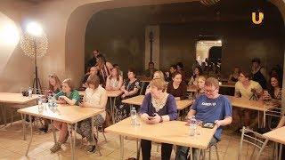 """Новости UTV. """"Театральная лаборатория""""  проходит в Стерлитамаке"""