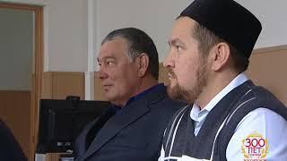 Члены Общественного совета побывали в Ермекеевском районе